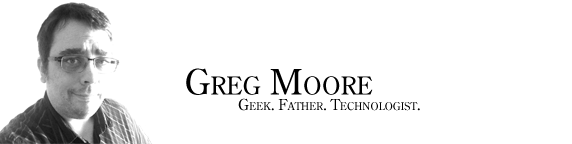 Greg Moore PDX
